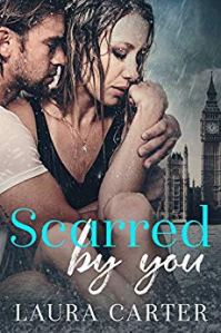 Purchase Scarred By You by Laura Carter